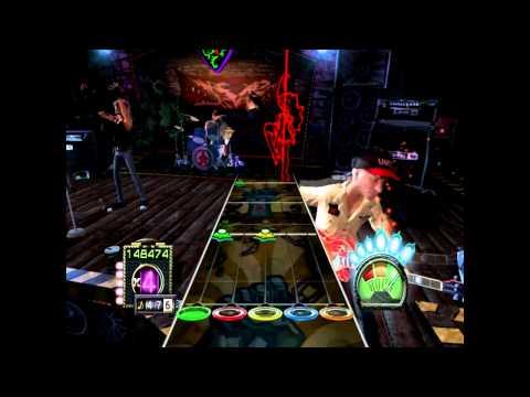 Guitar Hero 3 Custom - The Unforgiven II (Expert (AutoPlay))