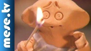 Auguszta vendégei (gyurmafilm, animáció gyerekeknek)