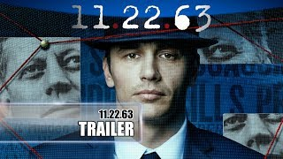 11.22.63 - Trailer - Legendado