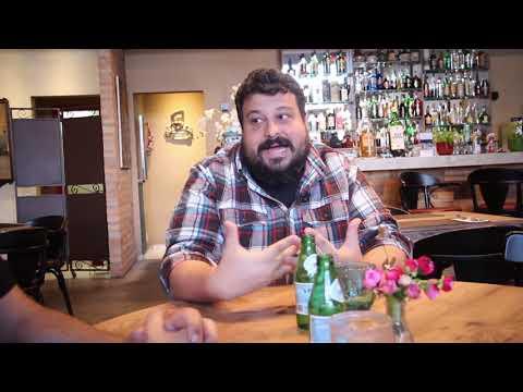Fernando Joly entrevista Franco Martini