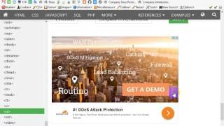 Web Development Class 05 HTML And CSS