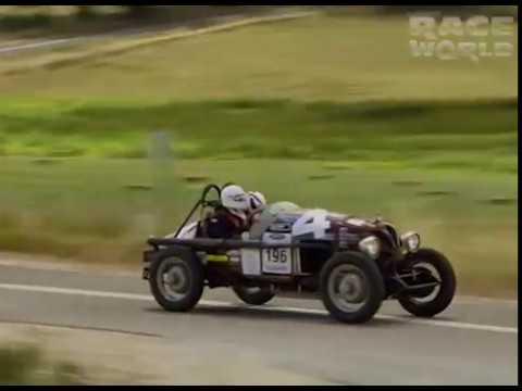 Raceworld.online - Episode 11