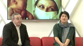 видео 12 неделя беременности, состояние плода, патология и лечение