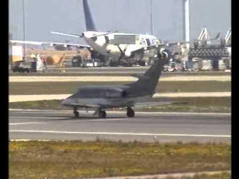 France - Navy Dassault Falcon 10MER 32 (cn 32)