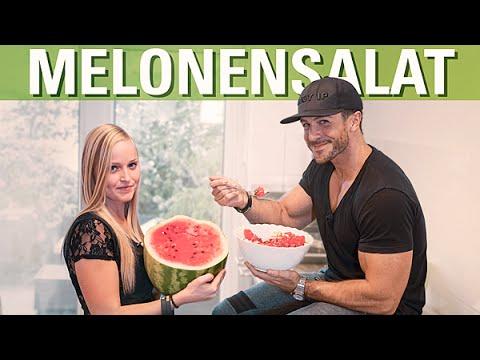 Wassermelone in der Ketodiät