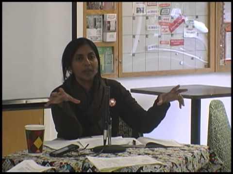 Kshama Sawant at Seattle Neighborhood Coalition's City Council Candidates Forum