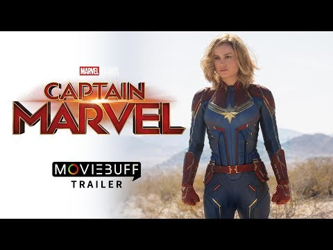 Captain Marvel - Moviebuff Tamil Trailer | Brie Larson | Directed by Anna Boden, Ryan Fleck Mp3