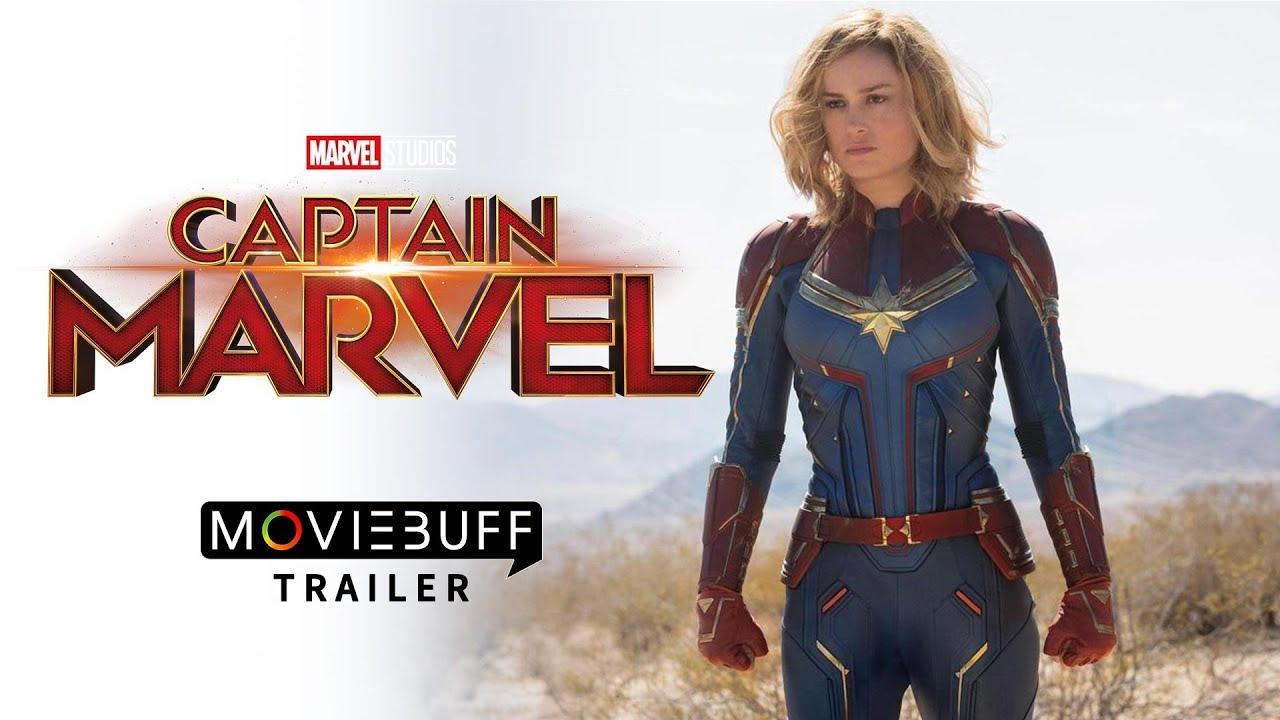 captain marvel - moviebuff tamil trailer | brie larson | directedanna  boden, ryan fleck