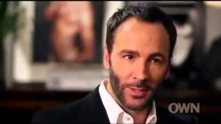 видео Том Форд (Tom Ford) :: FashionBank