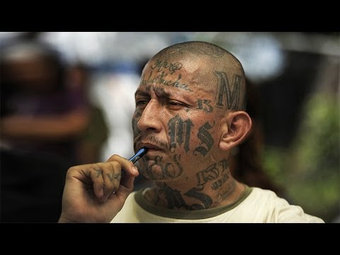 National Geographic  - MS13 [Mara Salvatrucha ] : America's Deadliest Gang  - full Documentary