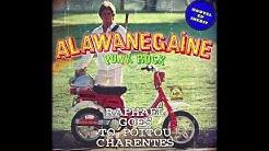 RAPHAEL GOES TO POITOU CHARENTES - ALAWANEGAINE