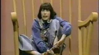 Classic Sesame Street - Edith Ann