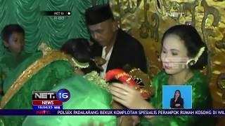 Miris, Sulawesi Barat Masuk Peringkat Ketiga Nasional Pernikahan Anak di Bawah Umur - NET16
