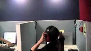 UA Testing Center: Virtual GRE Tour