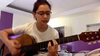 Indak - Up Dharma Down (Cover)