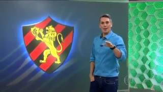Sport Recife é modelo
