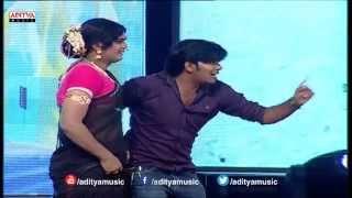 Sudigaali Sudheer Comedy Skit 02 At  Chinnadana Nee Kosam Audio Launch