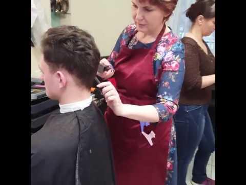 курсы парикмахеров в Красноярске: отзывы в интернете