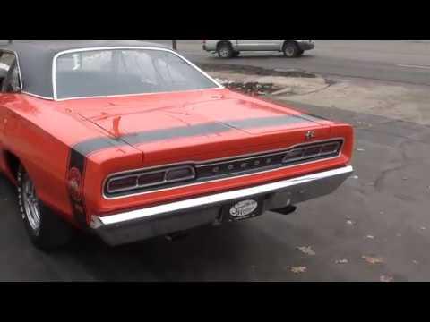 1969 Dodge Super Bee M Code $64,900.00