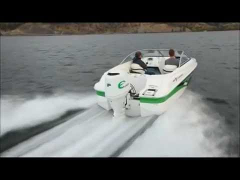 THE FASTEST ELECTRIC OUTBOARD ON THE PLANET