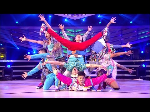 QUEST CREW ABDC8 Week 5 VMA NOMINEE PERFORMANCE [Official Video]
