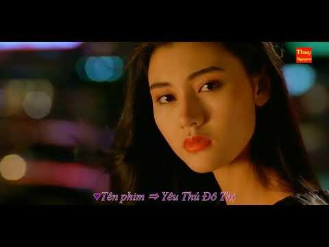 Yêu Nữ Đô Thị - Phim Lẻ Xã Hội Đen Hong Kong Hay Thuyết Minh - Phim thuyết minh hay nhất