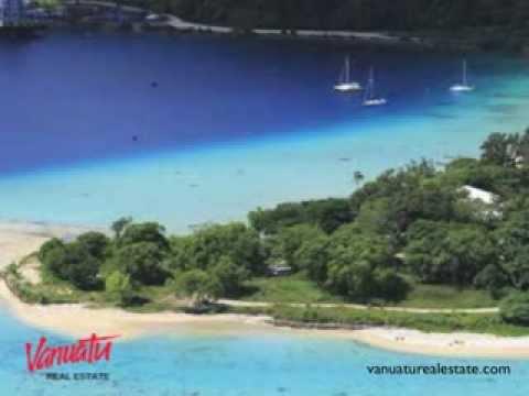 Vanuatu Real Estate - Property Showcase