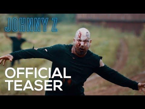 Johnny Z Official Teaser