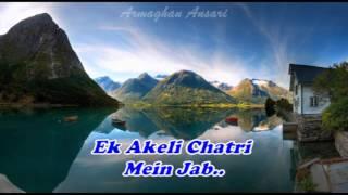 Mera Kuch Saman - Ijaazat 2