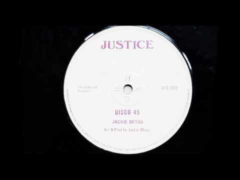 Jackie Mittoo - Disco Jack version
