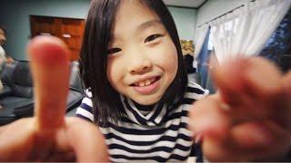 تعرفوا على الاطفال اليابانيين || جولة بغرفتي في اليابان