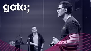 GOTO 2019 • A Veterans Guide To Transitioning Android Teams Into Kotlin • G. Gilmour & E. Boyle