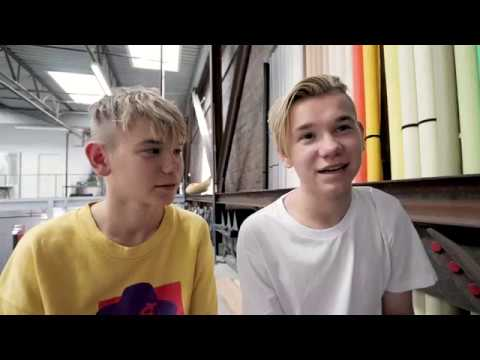 Marcus & Martinus - Making of new music: Behind the scenes, episode 4 (ep. 7+8 on IGTV)