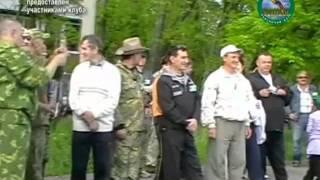 Слет ЮРОК 2011 ТНТ.MP4
