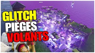 (PATCHED) GLITCH VOLANT STRAP - FORTNitE SAUVER THE WORLD (SAISON 9)