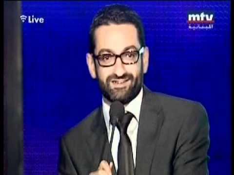 Georges Khabbaz - Murex D'or 2011
