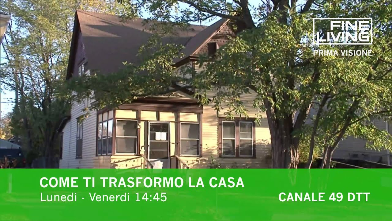 Come ti trasformo la casa youtube - Come profumare la casa ...