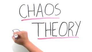 Gambar cover Breakthrough Junior Challenge- Chaos Theory