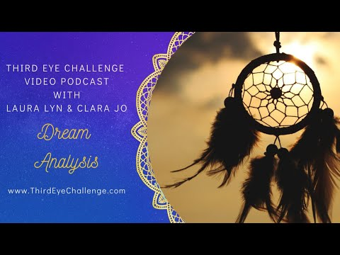 Episode 78 – Dream Analysis