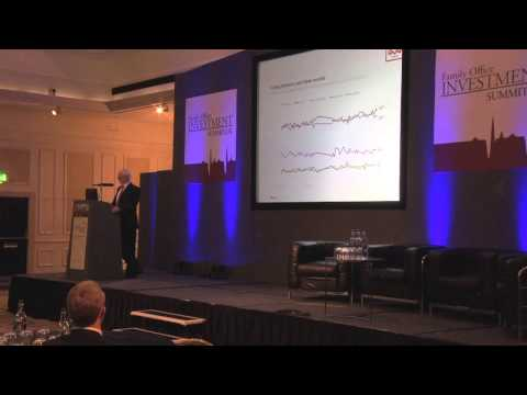 Family Office Investment Summit 2015: Keynote Address