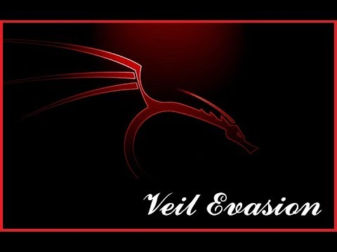 Veil Evasion/Kali Linux 2017 Set Up and How To Use It