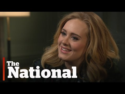 Adele: In Conversation with Shad