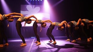 Acro Group Dance l COPS AND ROBBERS