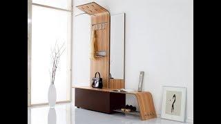 видео Какой должна быть мебель для прихожей