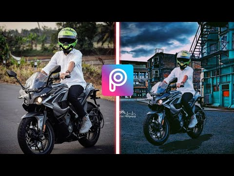 Download PicsArt Background Change Photo Editing Tutorial  PicsArt Photo Manipulation Editing Tutorial 2021  