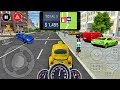 Taxi Game 2 SHORT VERSION #4 - Driving Simulator by baklabs - Taxi driving  Android gameplay