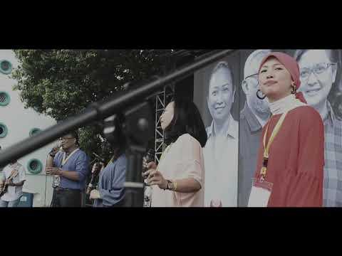 TELADAN MUSIC CONTEST 2019 TMC SMA 3 Jakarta