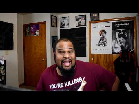 Some Rap Songs First Reaction