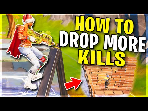 How To Drop High Kill Games In Fortnite Chapter 2! (Best Strategy)