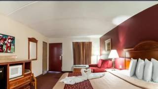 Red Roof Inn & Suites Pigeon Forge Virtual Tour